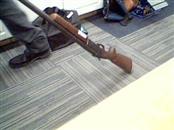 FIE Shotgun MODEL SB 12 GAUGE SINGLE SHOT